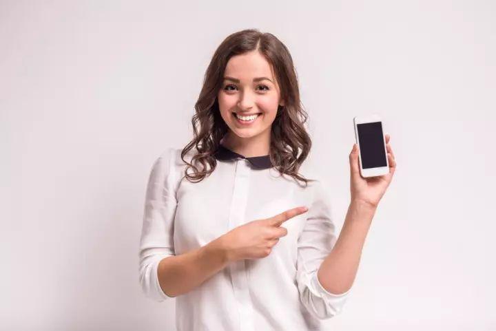"""听说很多人都是""""手机脸""""!赶快来测试一下你是不是""""手机脸""""呐"""