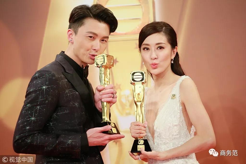 众多奖项已纷纷出炉,最佳男女主角分别由王浩信,唐诗咏摘下桂冠.