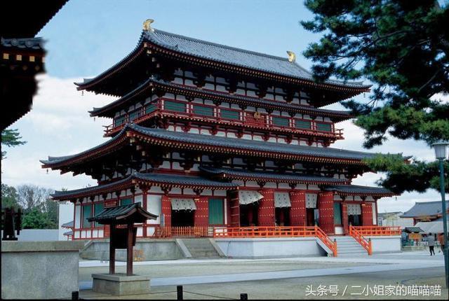 日本京都和奈良古迹没有被轰炸_要感谢梁思成