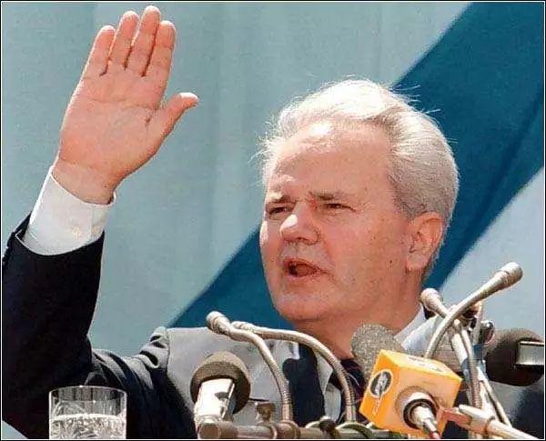 金雁:谁葬送了南斯拉夫——米洛舍维奇其人其事