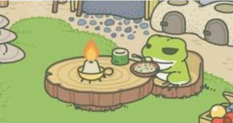 当cf手游遇上旅行青蛙,游戏能融合在一起就是最完美的图片
