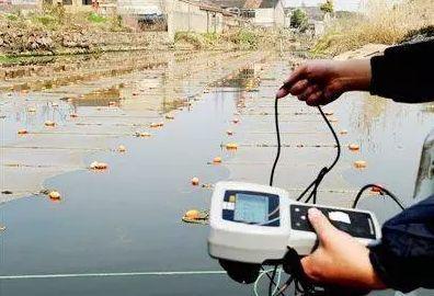中国科技开发院江苏分院成功研发石墨烯光催化网:臭水沟将全部变清