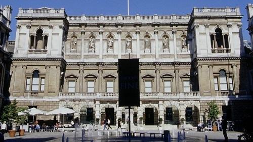 英国艺术留学艺术类专业院校TOP10