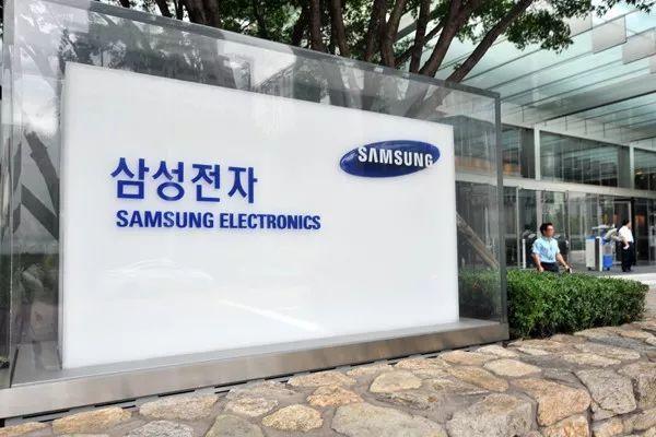 韩国三星电子公司