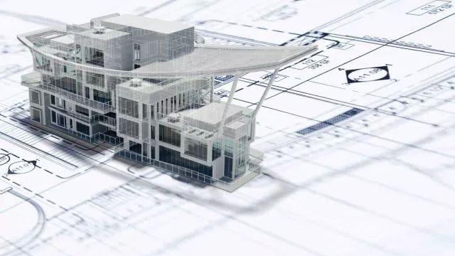 BIM传统对技术建筑设计方法的影响与冲击(下)电视剧驴得水剧情介绍图片