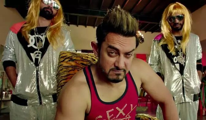 印度电影在中国,从《大篷车》到《三傻大闹宝莱坞》再