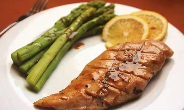 简易减肥营养食谱图片