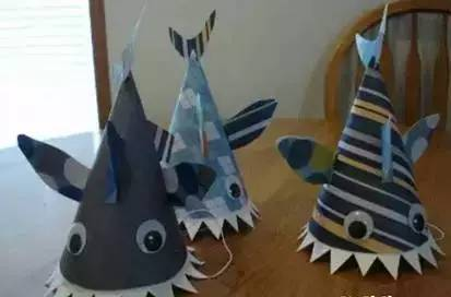 【教师篇】幼儿园手工折纸制作大全,可爱极了