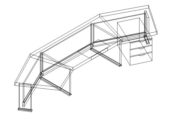 工程图 简笔画 平面图 手绘 线稿 749_472