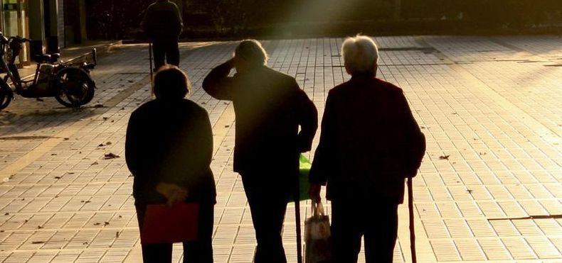 """杭州老人们100多万众筹了个"""""""