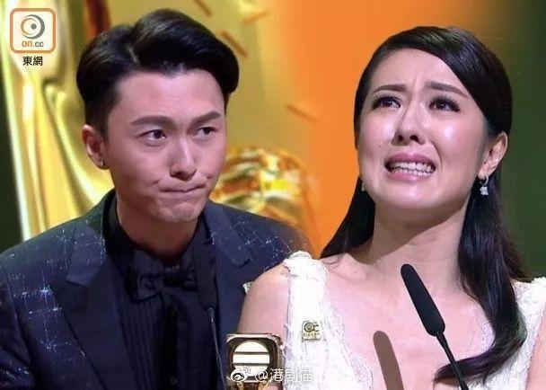 【大娱乐家】tvb五十周年颁奖礼,王浩信唐诗咏成最佳男女主角