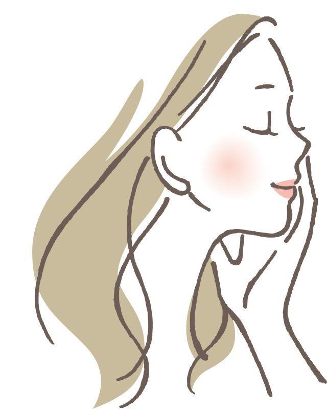 """不开心的时候,认真涂个口红都能""""降燥""""好几倍~每天出门前,化个妆,走在图片"""