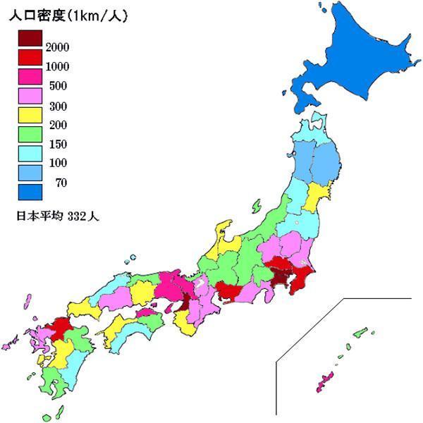 日本人口为何比英法多_日本海豚湾图片