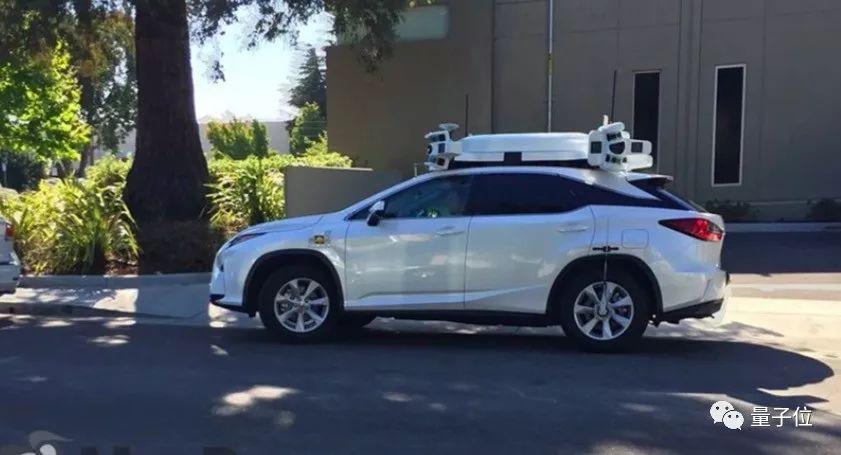 不想搞大新闻,低调的苹果无人驾驶车队悄悄添24辆测试车