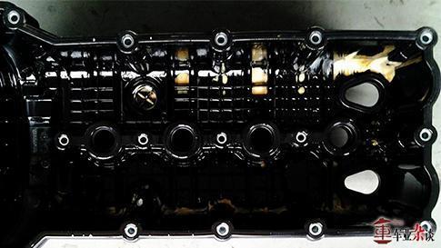 机油汽油混合会乳化?这个锅汽油可不背 - 周磊 - 周磊