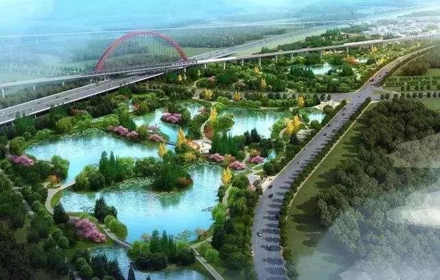 重磅 合肥市城市总体规划正式公示,长三角城市群副中心城市