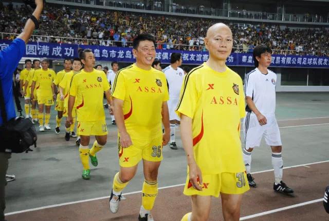 保利杯香港明星足球赛向全城发起招募