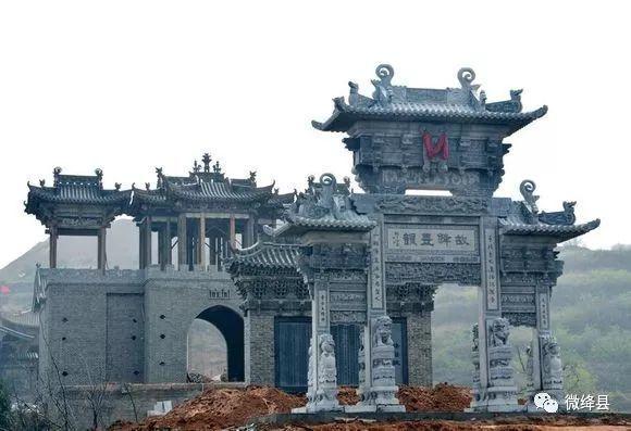 绛县今年过年热闹了!2018民俗文化旅游年安排出炉