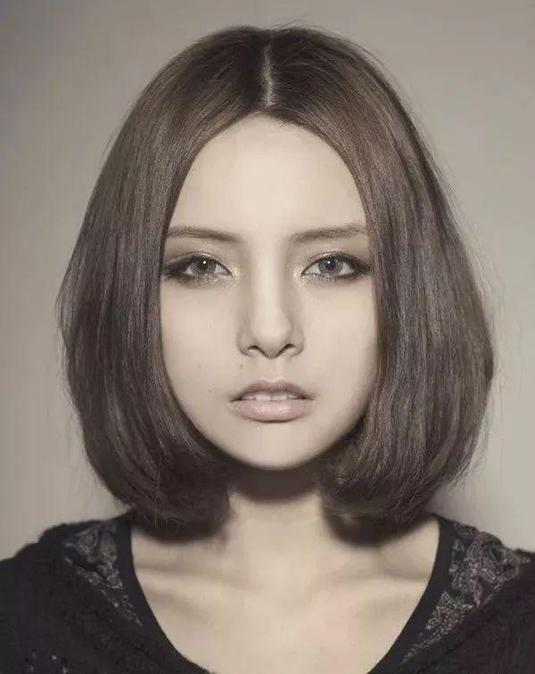 今年最流行的发型短发_发型