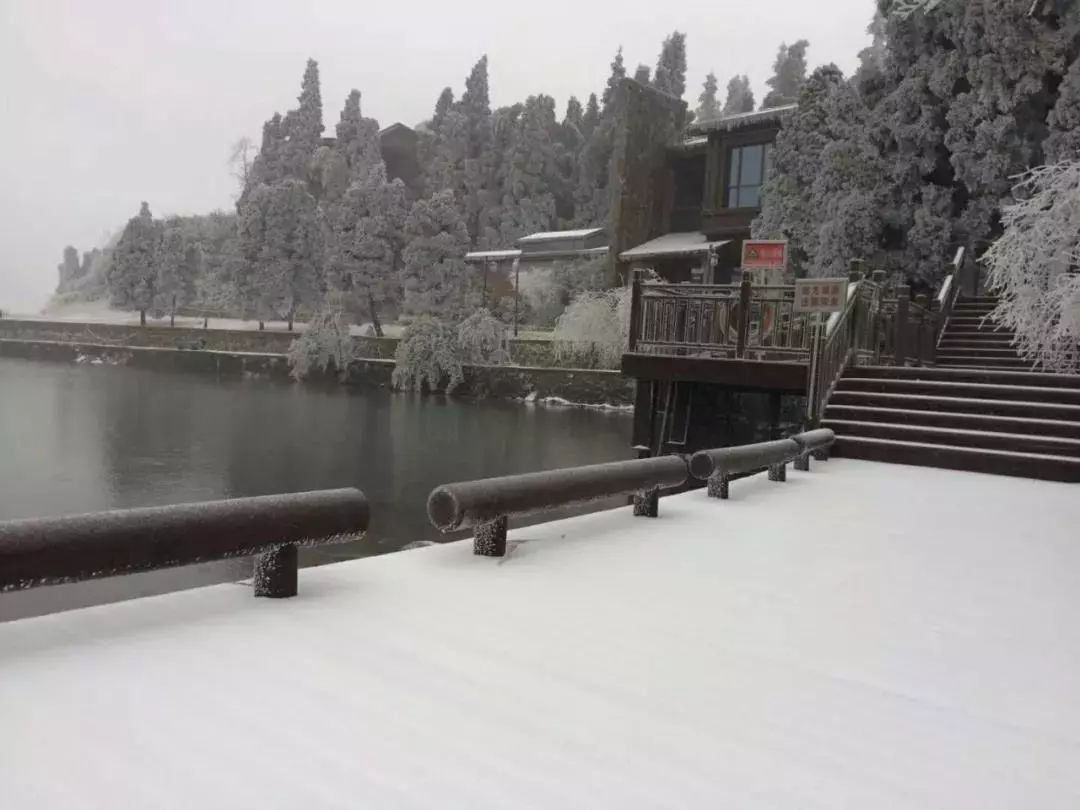 江西多地下雪 今天雪会来得更猛,多趟始发列车停运,最新高速情况通报,扩散 搜狐财经 搜狐网