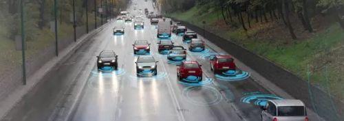 车联网未来发展,5G有望带来新突破