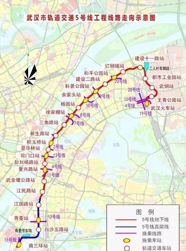 武汉黄家湖规划图