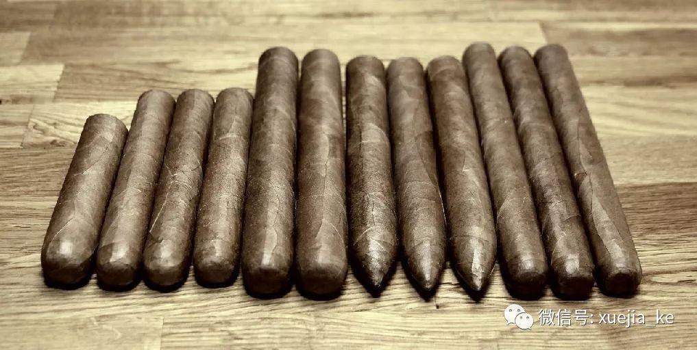 600年的雪茄还能不能抽?