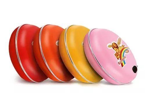 彩虹电热暖手器图片