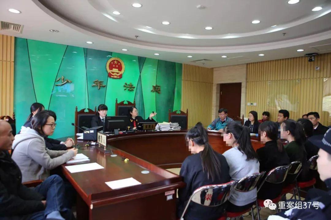 五少女校园欺凌案:未成年犯罪背后,家庭监管失位丨2017北京法院十大案件