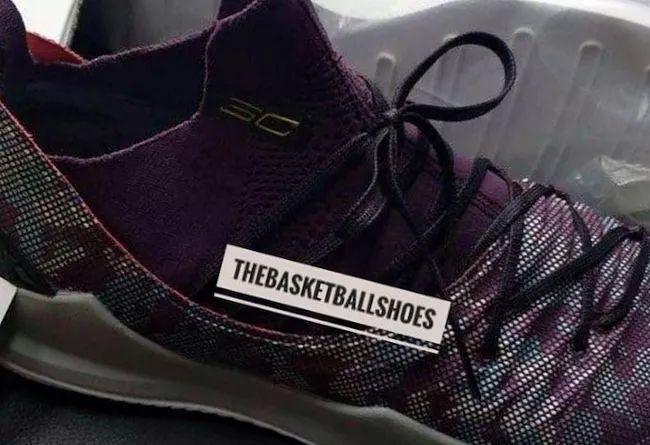 库里全新一代战靴 Curry 5 来了?能否会在全明星赛上亮相呢?莆田高仿鞋,莆田鞋吧