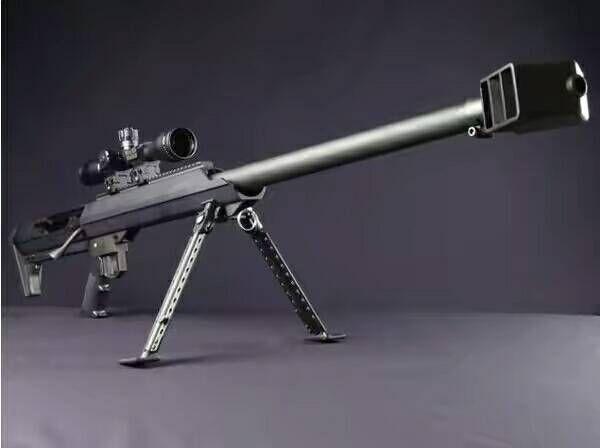 ...F荒岛特训最新狙击枪排名 M24仅排第三 第一名没人不想要