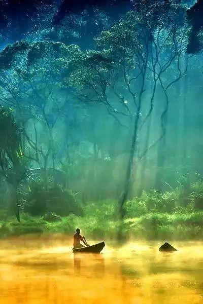 【人生感悟】走自己的路,看自己的景