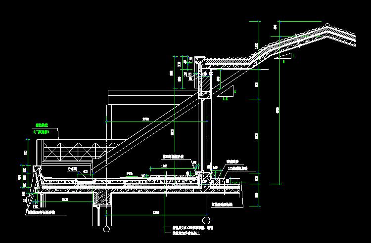 科技 正文  建筑细部构造图纸分享,可用于学习建筑构件细部大样设计图片