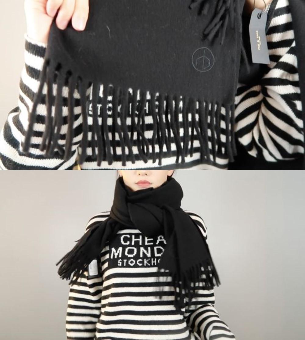 手套织法图解