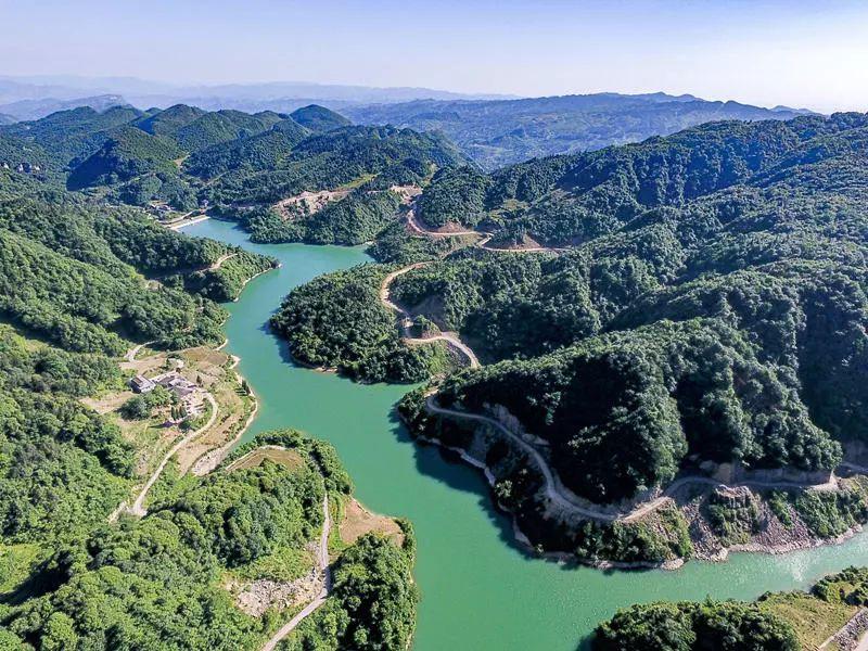 桐梓县有多少人口_桐梓县城的第二口大水缸马上建好了