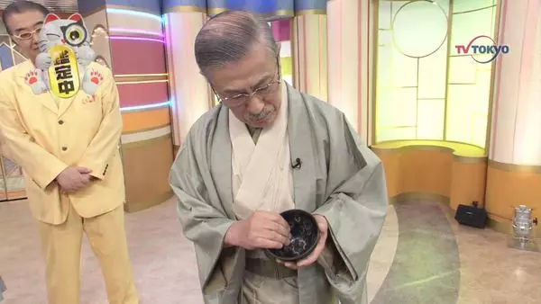 """尴尬!日本发现""""传世国宝"""" 福建大妈说已做一万多个"""