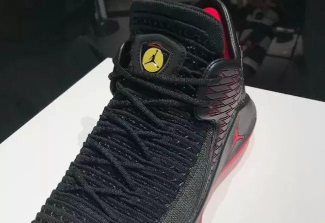 """创意来自 """"最后一投""""!全新 Air Jordan 32 2018年六月发售。莆田高仿鞋,莆田精仿鞋,莆田鞋吧"""