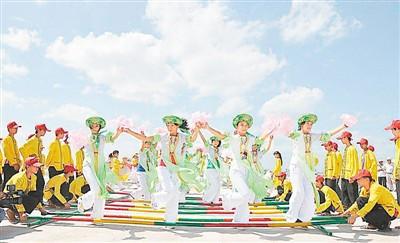 京族人口数量_京族服饰