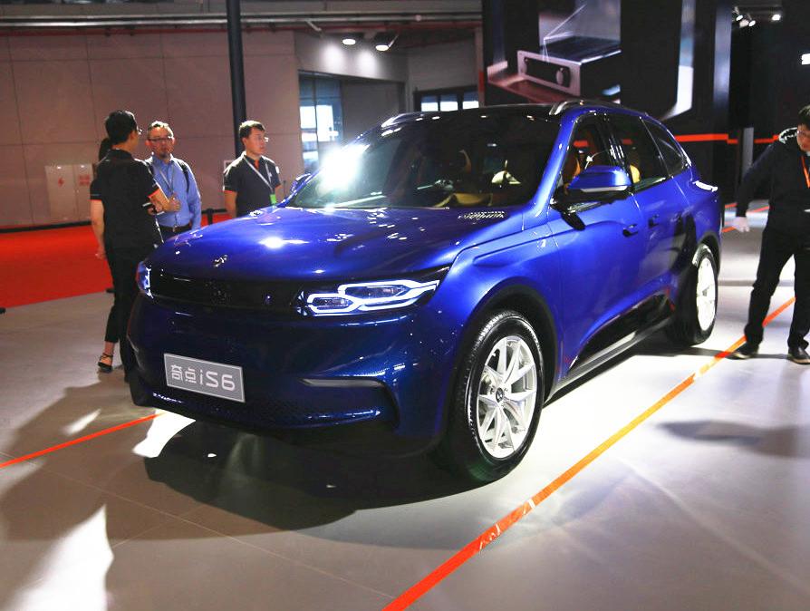 搭载无人驾驶续航400km,这辆只卖20万的国产车真能对标特斯拉!