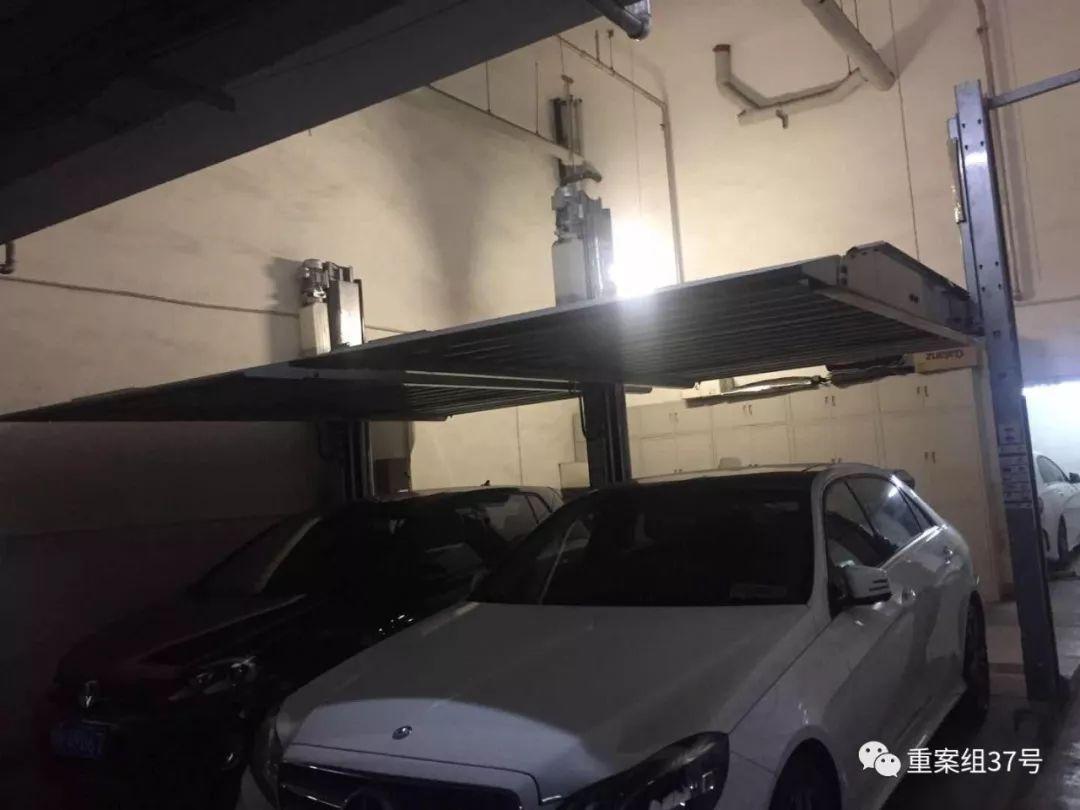 """在自家车位""""立体搭建""""  业主被判拆除丨2017北京法院十大案件"""