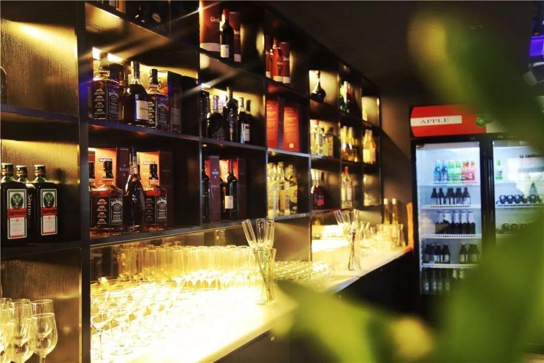 新區這家800平音樂餐廳,最好不要一個人去!圖片