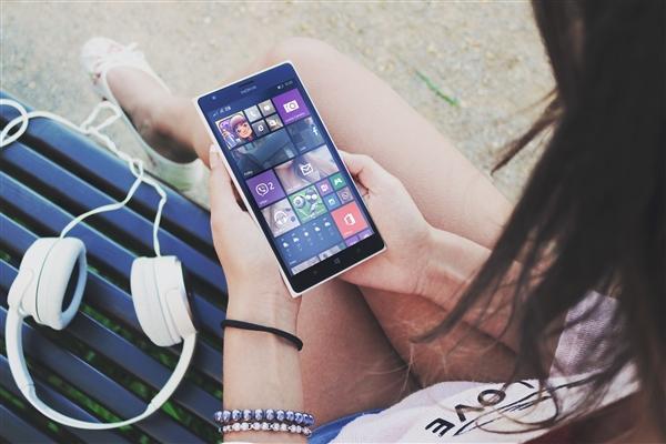 微软宣布:Windows 10手机不再推送大版本系统更新