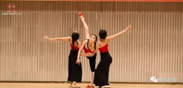 厦门师范音乐学院教学质量年系列v师范之舞蹈系华南大柏景观设计有限公司图片