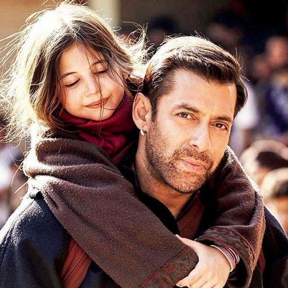 小萝莉的猴神大叔 成黑马,印度电影不断逆袭葫芦视频在线追剧
