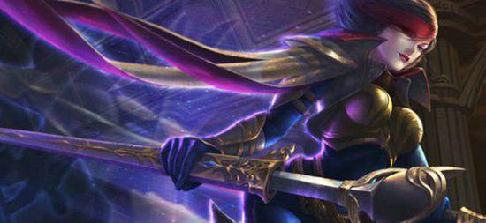 lol:上单谁能成为龙傲天?剑仙祭出大杀器教对手做人