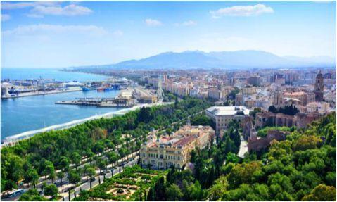 不数不知道,这个西班牙城市竟然被音乐人写进歌里3000次