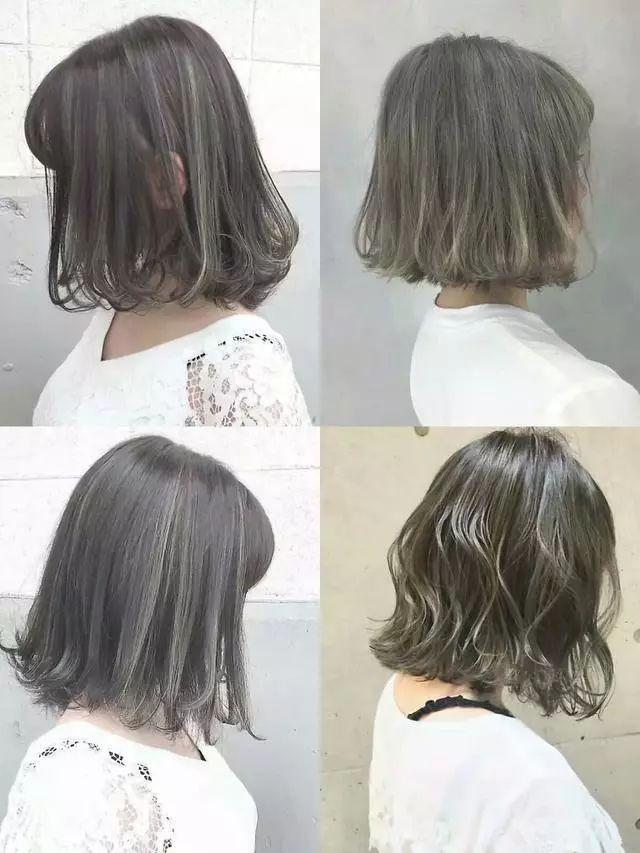 想要去适合和剪发的你,先烫发哪一款短发看看你!发型帅气女明星外国图片