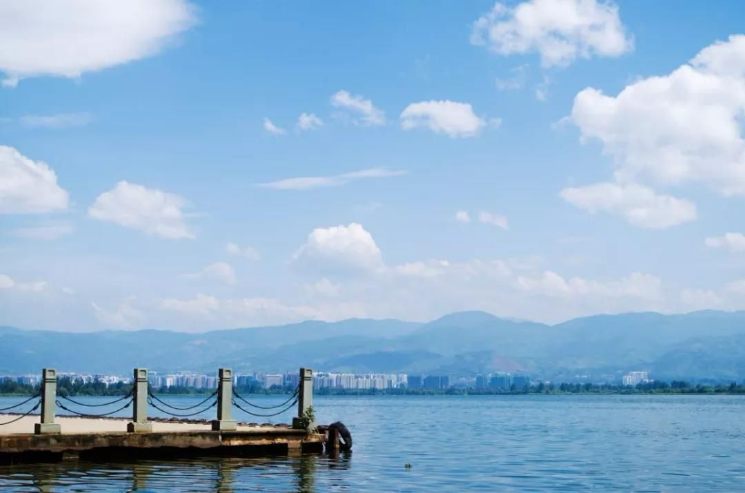 """如果这个春节你准备去海南过""""夏天"""",抛弃三亚吧,琼海性价比绝对杠杠的"""