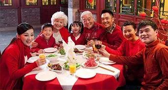 广州人的年夜饭,好吃好看好彩头!