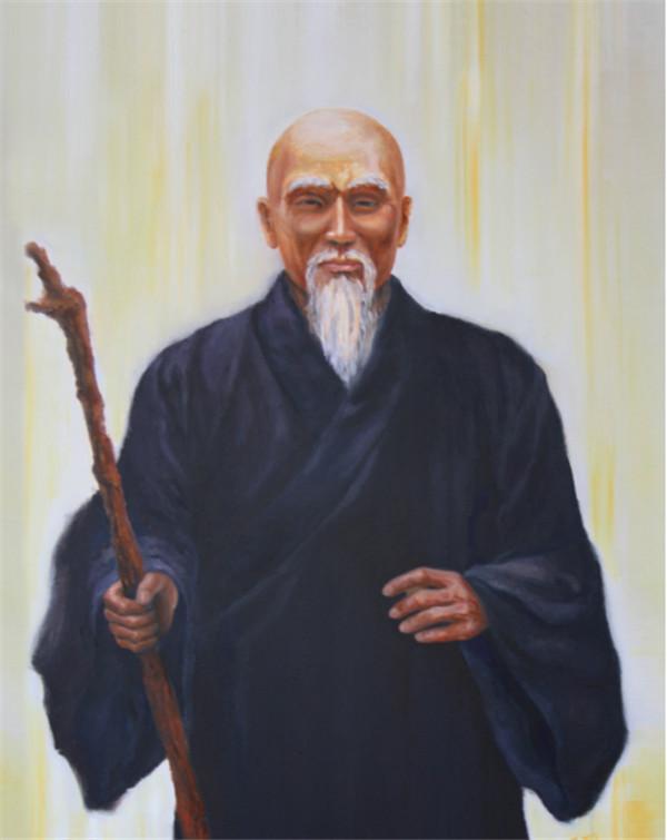 法显故里襄陵举行大型文化纪念活动